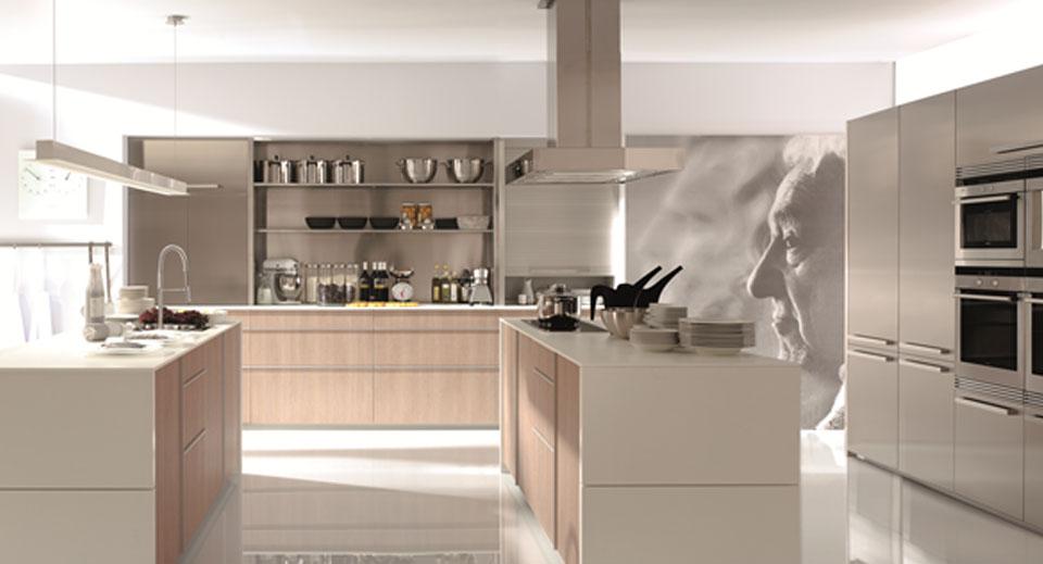 Ar cocinas for Modelo de cocina 2016