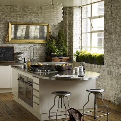 cocina-feng-shui-rustic-kitchen Blog